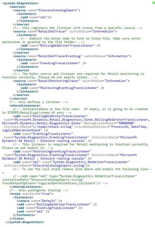 NetTracing - Alpha Solutions