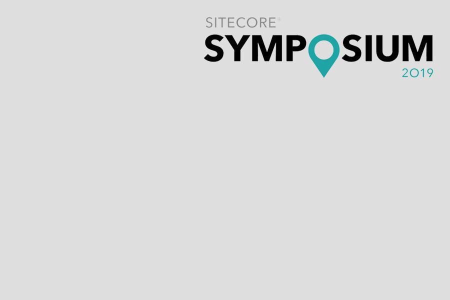 Sitecore Symposium - Alpha Solutions