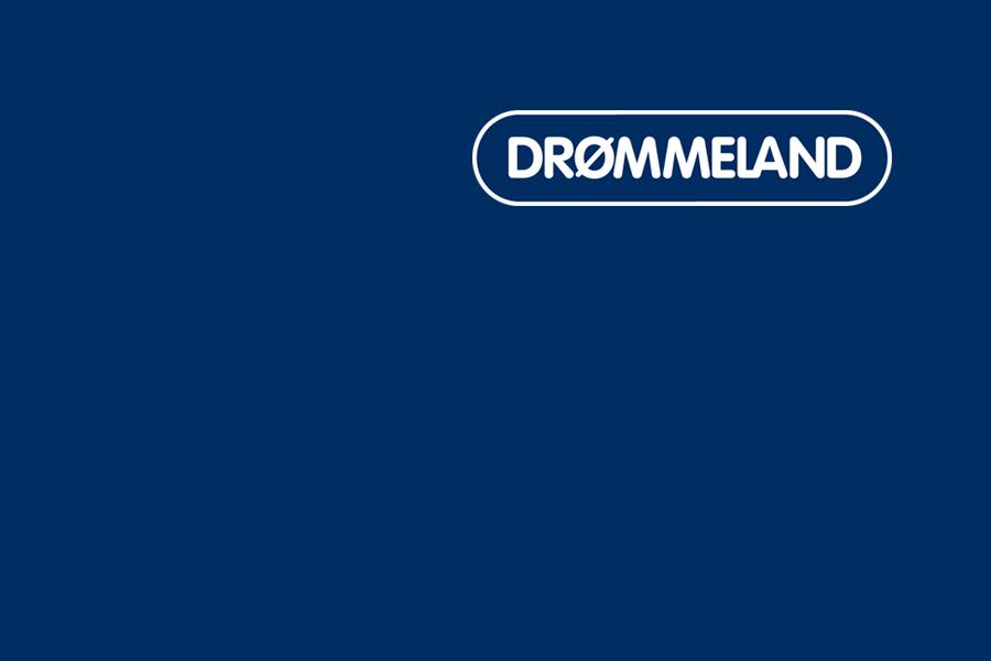 Drømmeland - Alpha Solutions
