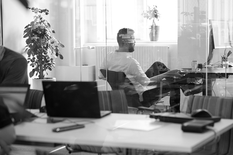 Office Denmark - Alpha Solutions