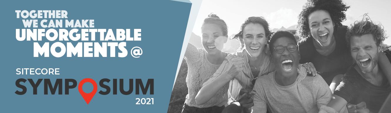 Sitecore Symposium 2021