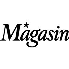 Magasin Logo