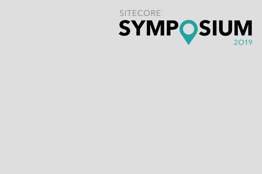 Sitecore Symposium - Alpha Solutions