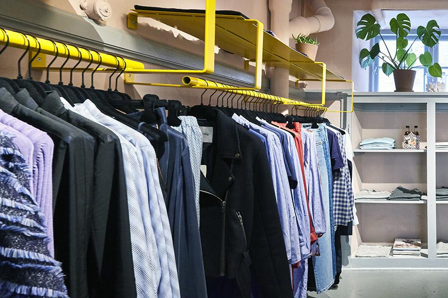 Garage cph - Alpha Solutions