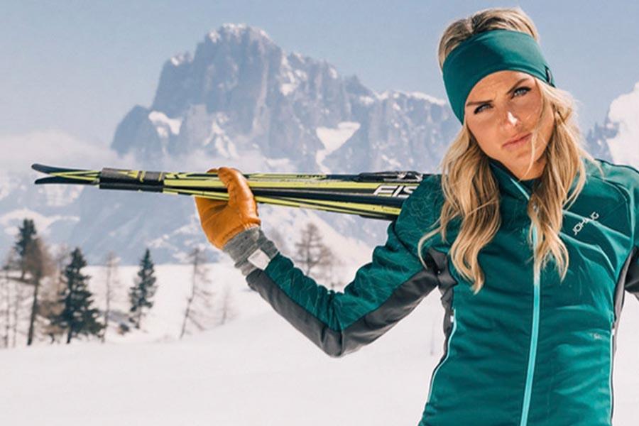 Johaug Ski - Alpha Solutions
