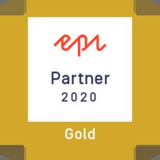 Episerver Gold Partner 2020 - Alpha Solutions