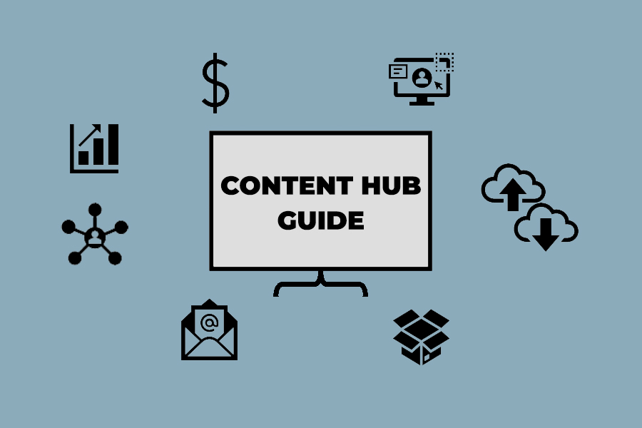 Content Hub Guide - Alpha Solutions