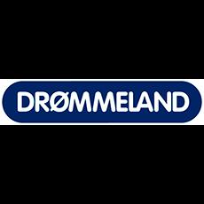 Drømmeland Logo