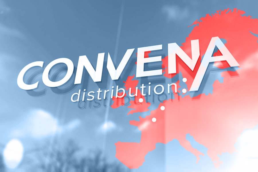 Convena Distribution