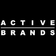 Active Brands Logo