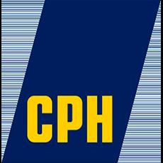 CPH Logo - Alpha Solutions
