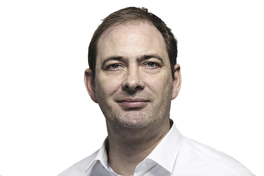 Klaus Petersen