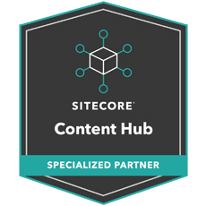 Sitecore Content Hub Specialized Partner - Alpha Solutions