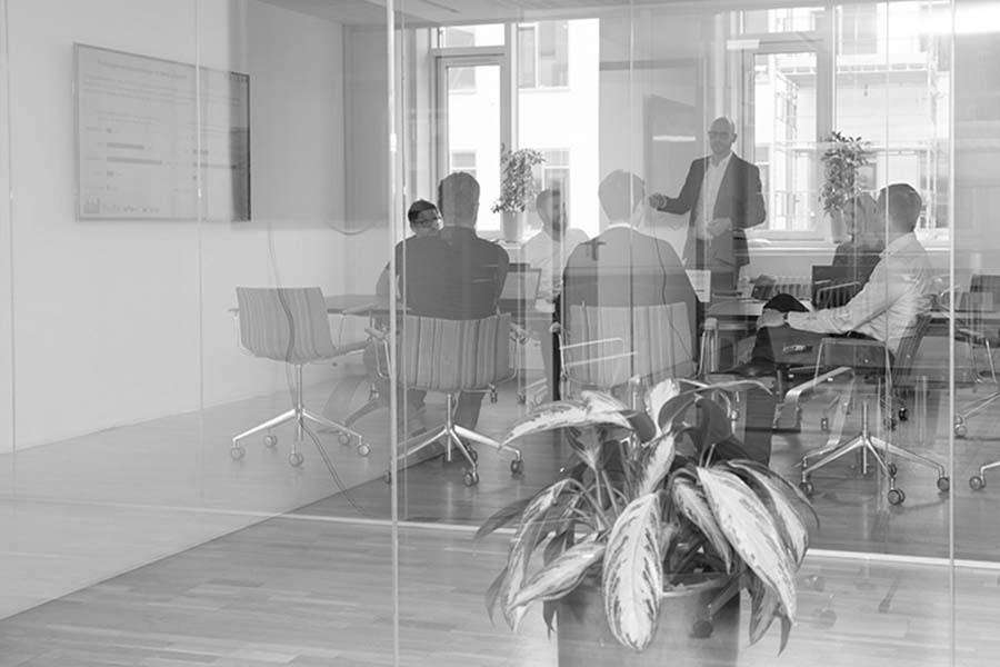 Big Meeting 2 - Alpha Solutions