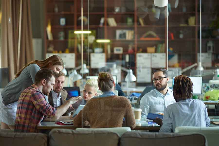 Sitecore Symposium Roundtable - Alpha Solutions