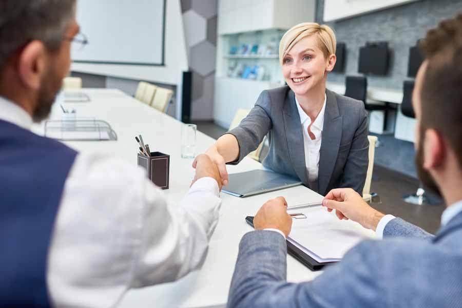 Selecting implementation partner - Alpha Solutions
