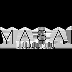 Masai Logo - Alpha Solutions