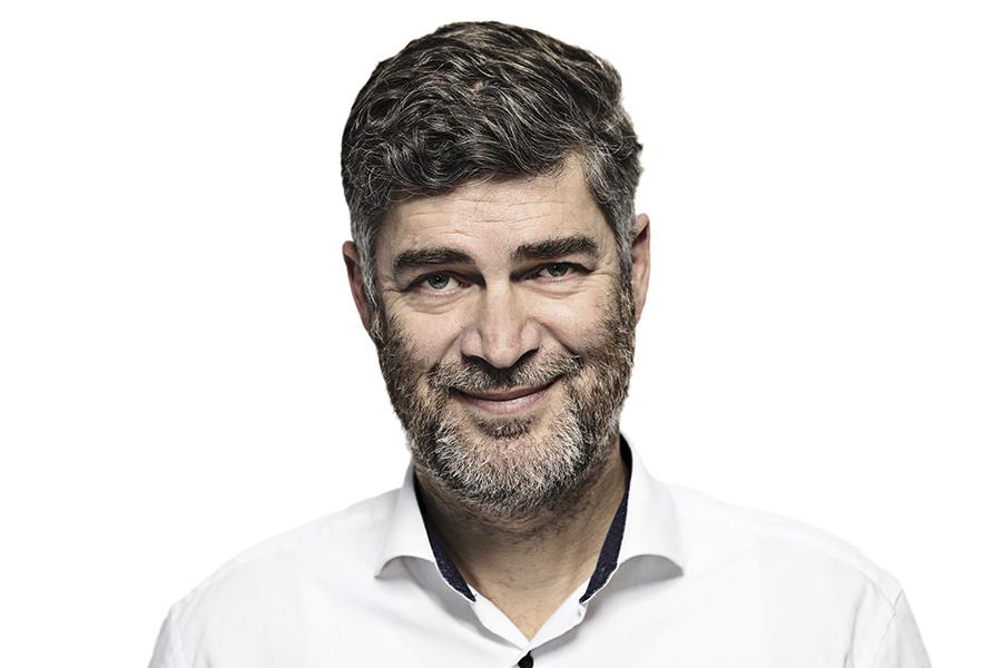 Jakob Huus Andreasen