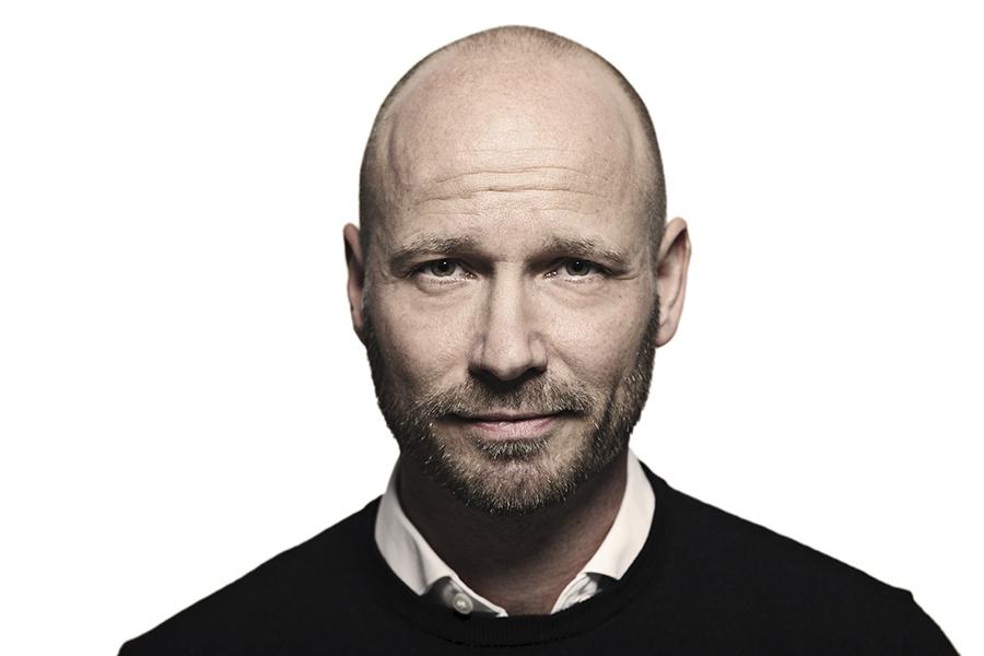 Thomas Baunehøj