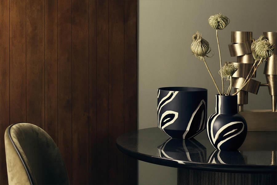 Kaehler Vases - Alpha Solutions