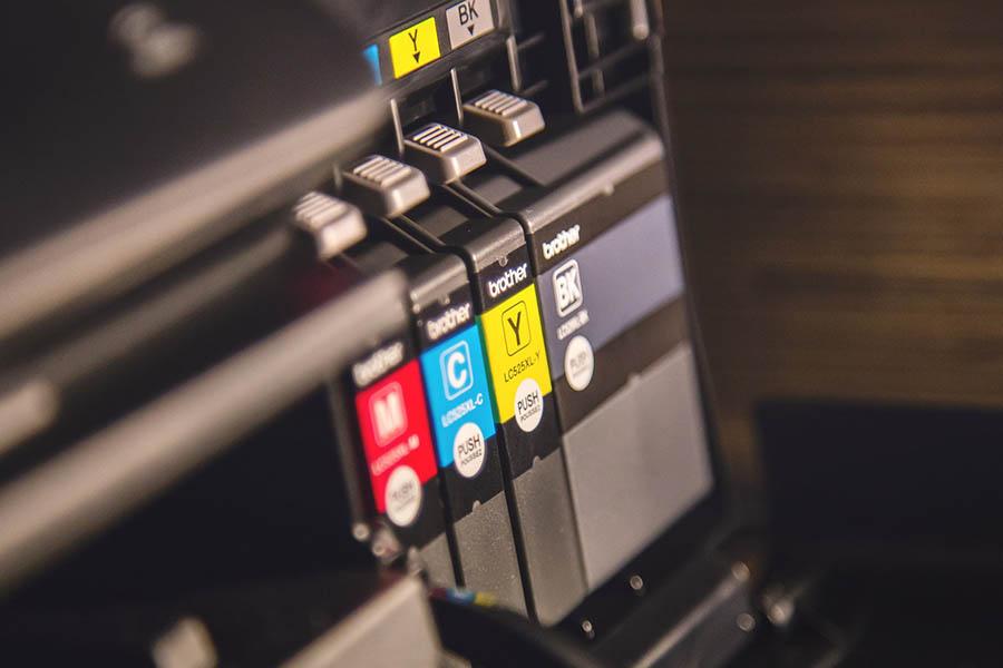 Lomax Printerpatroner