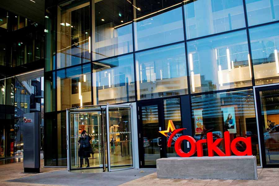 Orkla - Alpha Solutions