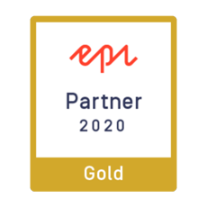 Episerver Gold Partner 2020 - Alpha Solutions