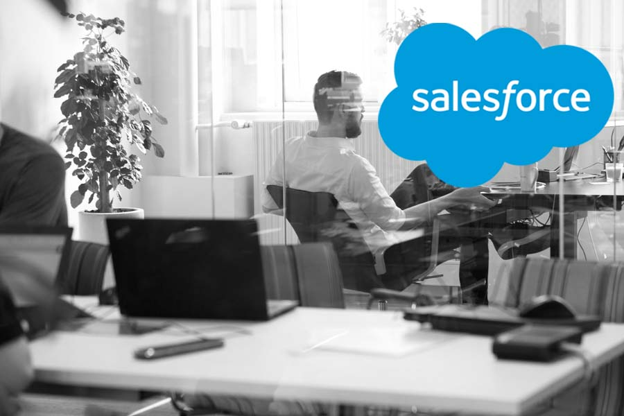 When to choose Salesforce Commerce Cloud? - Alpha Solutions