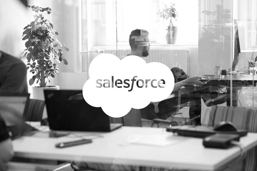 Salesforce - Alpha Solutions