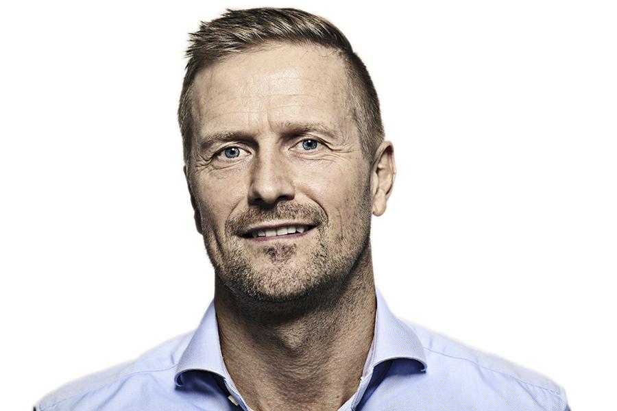 Ulrik Thørner